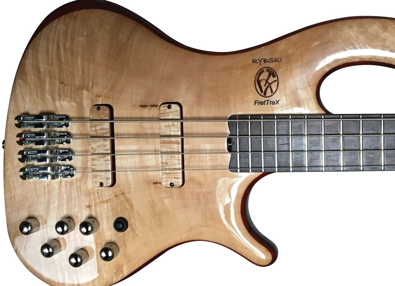 Bass Bench: The Pros and Cons of Pitch-to-MIDI Technologies