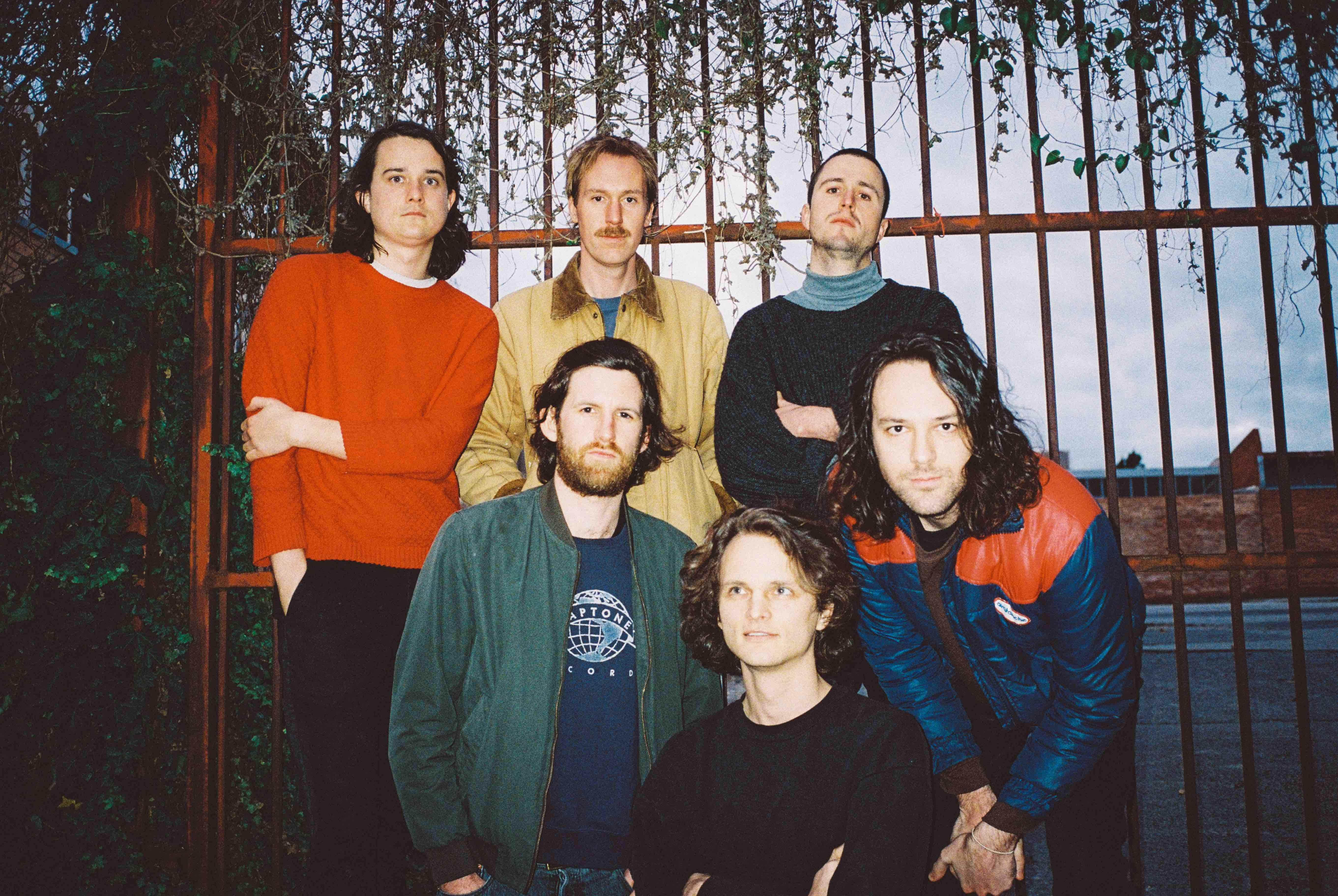 More Microtonal Madness from King Gizzard & the Lizard Wizard