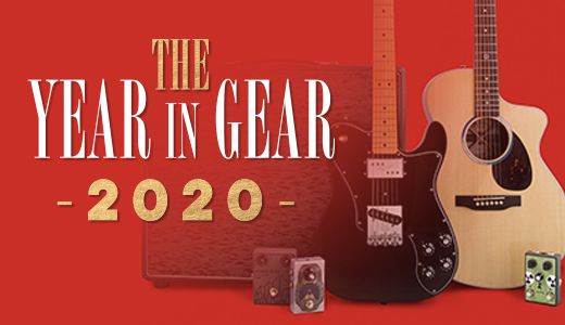 The Year in Gear 2020