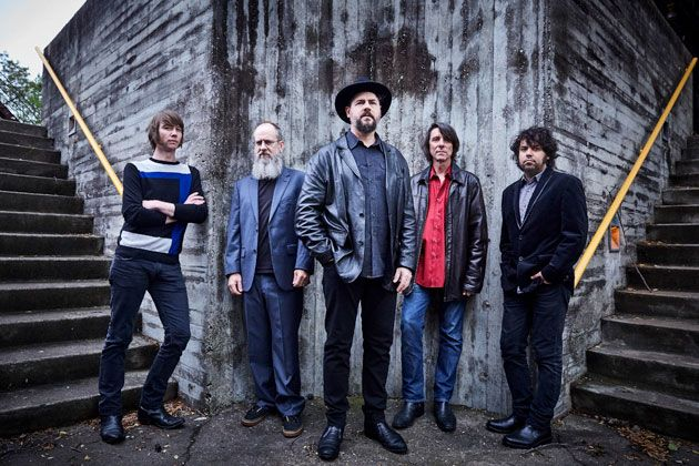 Drive-By Truckers: Sing Out!