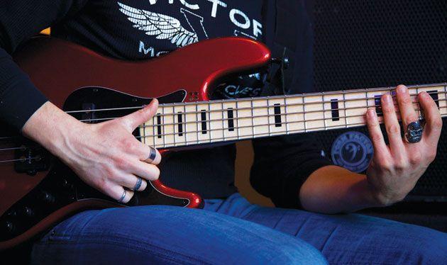 On Bass: Music Wants Its Slap Back