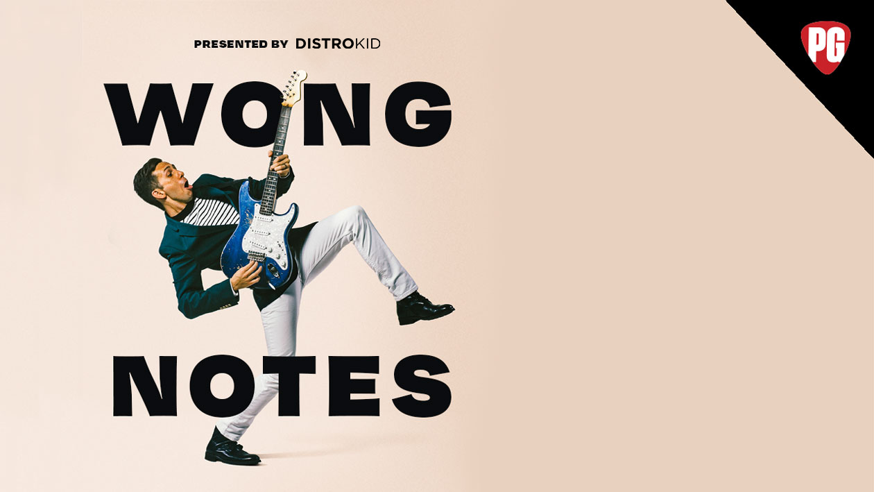 Wong Notes Podcast